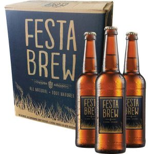 Festa Brew box