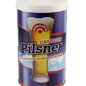 Morgans Canadian Pilsner