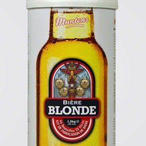 Muntons Blonde Beer