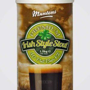 Munton's Irish Style Stout