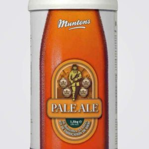 Muntons Pale Ale
