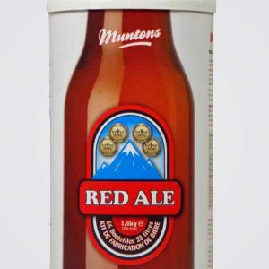 Muntons Red Ale