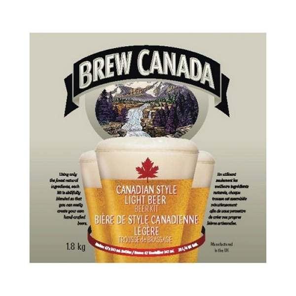 Brew Canada Canadian Light