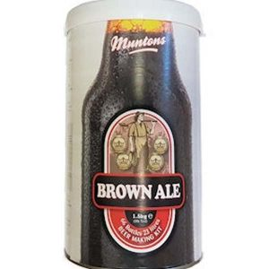 Muntons Brown Ale