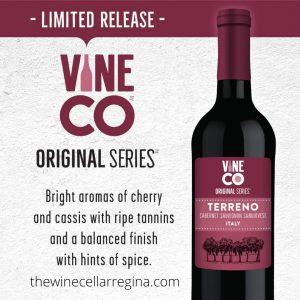 Original Series Limited Release Terreno Italy