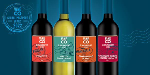 GPS 2022 Wine Group